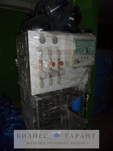 Аппараты газированной воды в Новосибирске