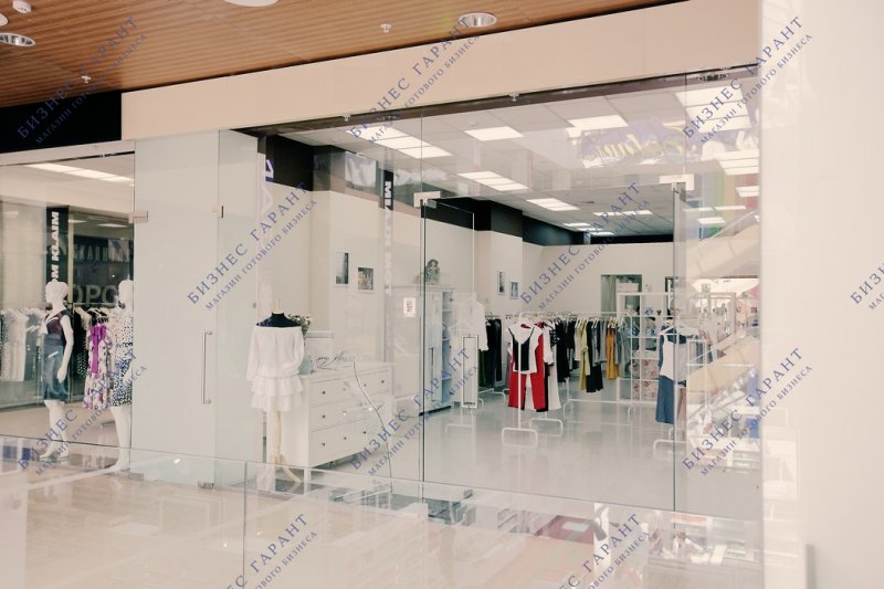 Магазин Женской Одежды Натура