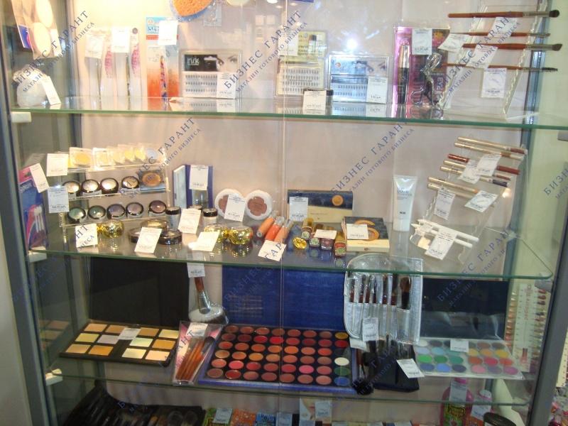 015b53ebbc9 Действующий магазин профессиональной косметики купить. Действующий магазин  профессиональной косметики купить в готовый бизнес